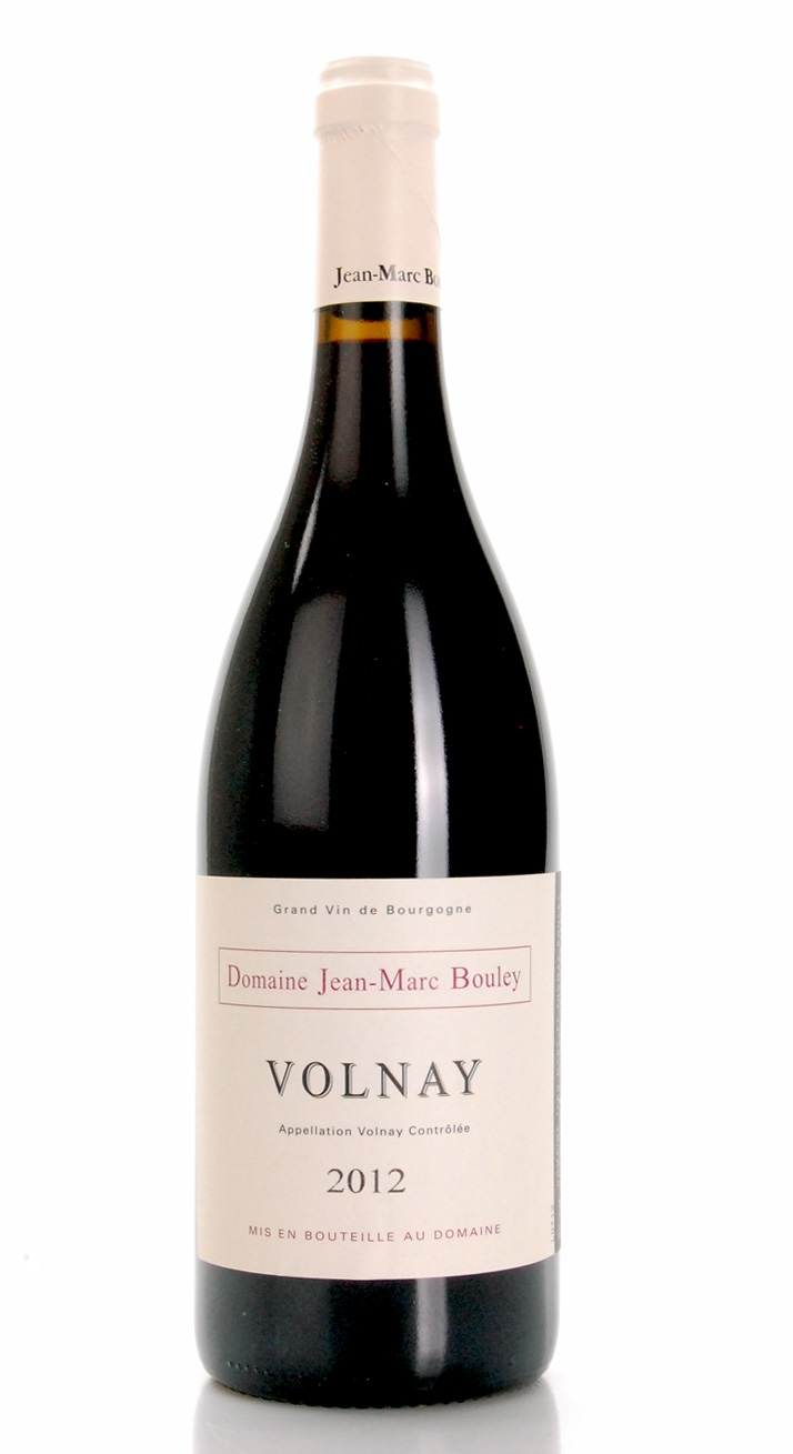 VOLNAY AOC 2012 THOMAS BOULEY