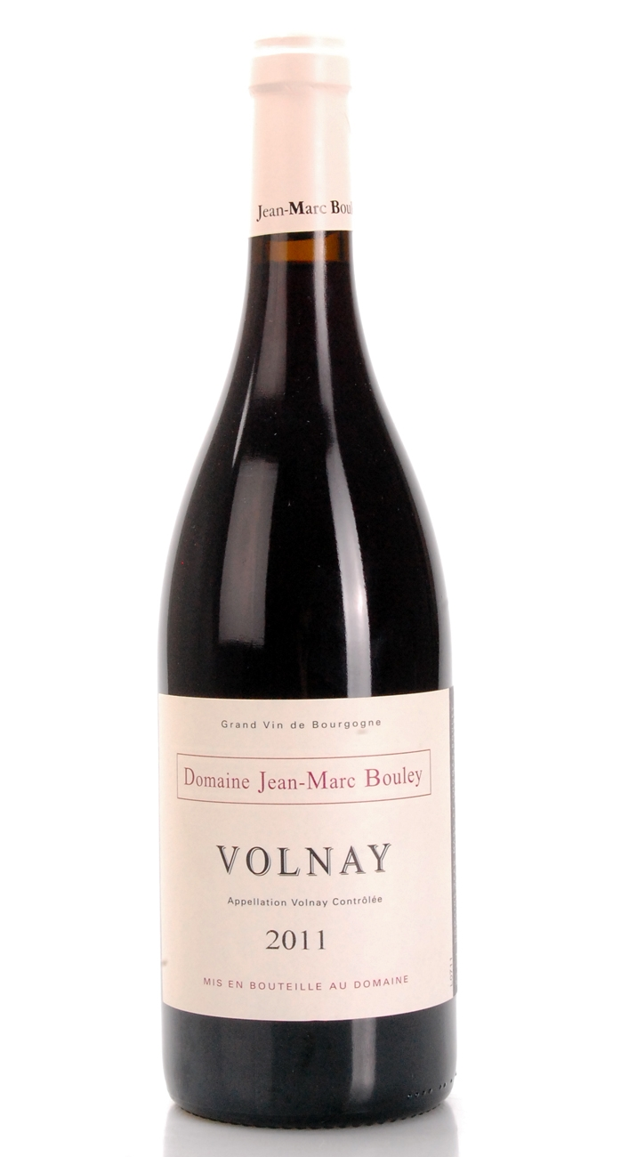 VOLNAY AOC 2011 THOMAS BOULEY