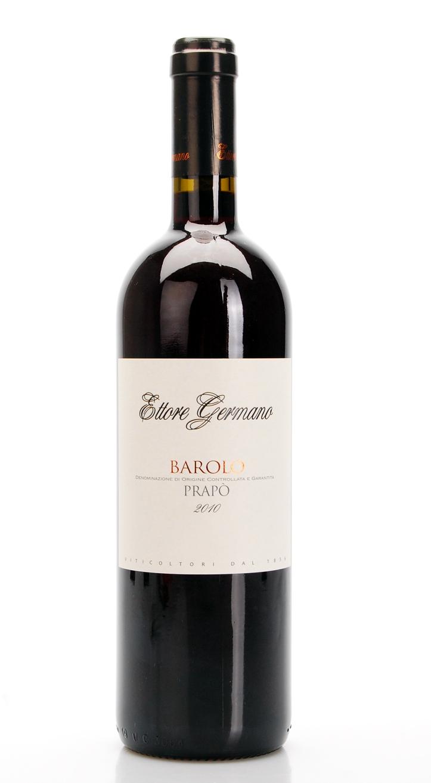 BAROLO PRAPO DOCG 2010 ETTORE GERMANO