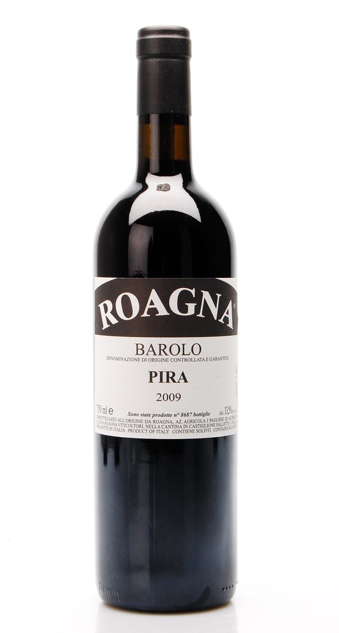 BAROLO PIRA DOCG 2009 ROAGNA
