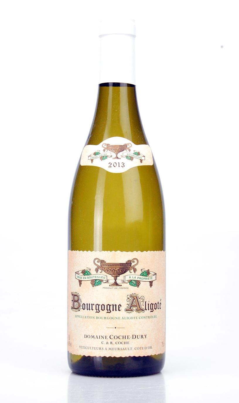 BOURGOGNE ALIGOTè AOC 2013 COCHE-DURY