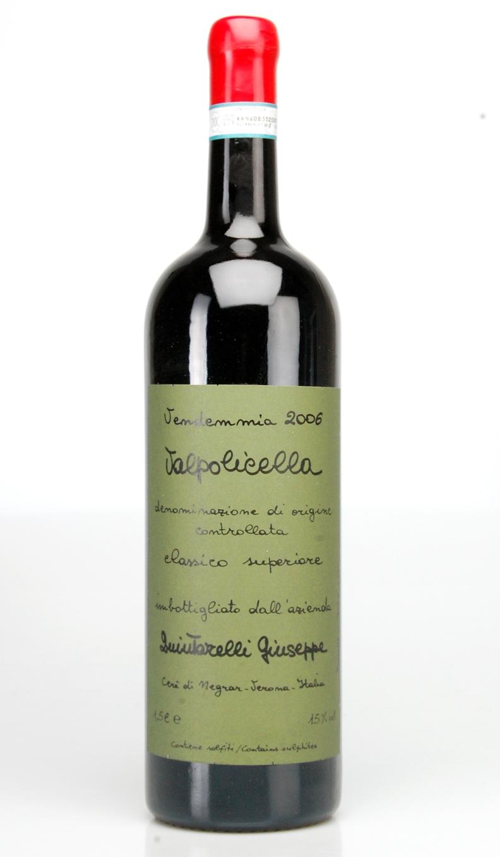 VALPOLICELLA CLASSICO SUPERIORE DOC 2006 MAGNUM QUINTARELLI