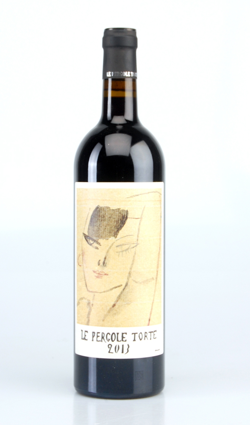 LE PERGOLE TORTE TOSCANA IGT 2013 MONTEVERTINE