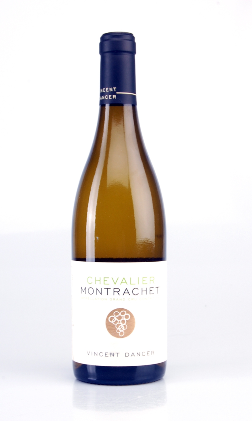 CHEVALIER MONTRACHET GRAND CRU AOC 2014 VINCENT DANCER