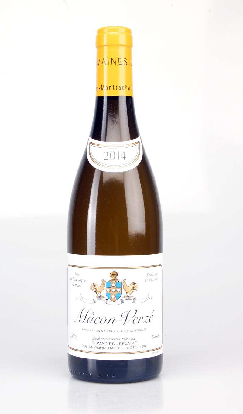 Mâcon-Verzé AOC 2014 Domaine Leflaive