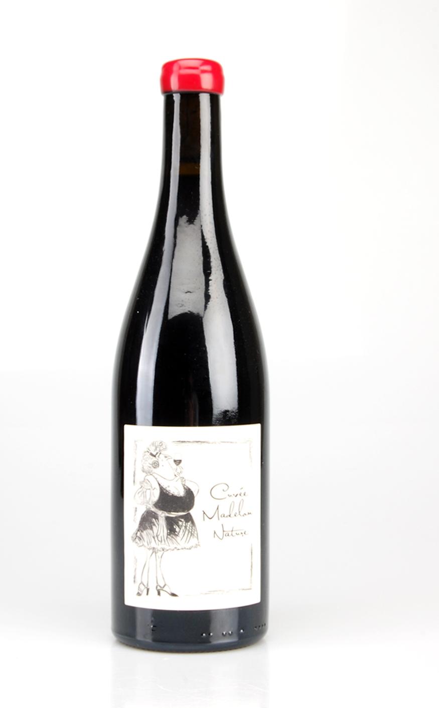 MADELON  VIN DE FRANCE AOC (2014)  ANNE ET JEAN FRANCOIS GANEVAT