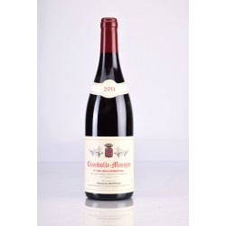 CHAMBOLLE MUSIGNY 1ER CRU AUX COMBOTTES AOC 2011 DOMAINE GHISLAINE BARTHOD