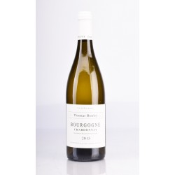 BOURGOGNE BLANC AOC 2015 THOMAS BOULEY