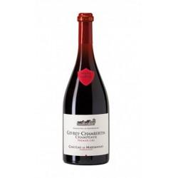 GEVREY CHAMBERTIN 1ER CRU CHAMPEAUX AOC 2015 CHATEAU DE MARSANNAY