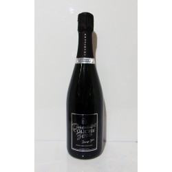 CHAMPAGNE DOSAGE ZERO BRUT NATURE VINCENT COUCHE