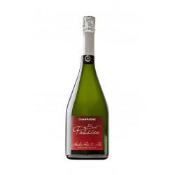 Champagne Cuvée Brut Passion Millésime 2011 - Harlin Père et Fils