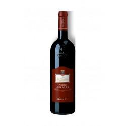 Rosso di Montalcino Poggio alle Mura 2011 - Castello Banfi
