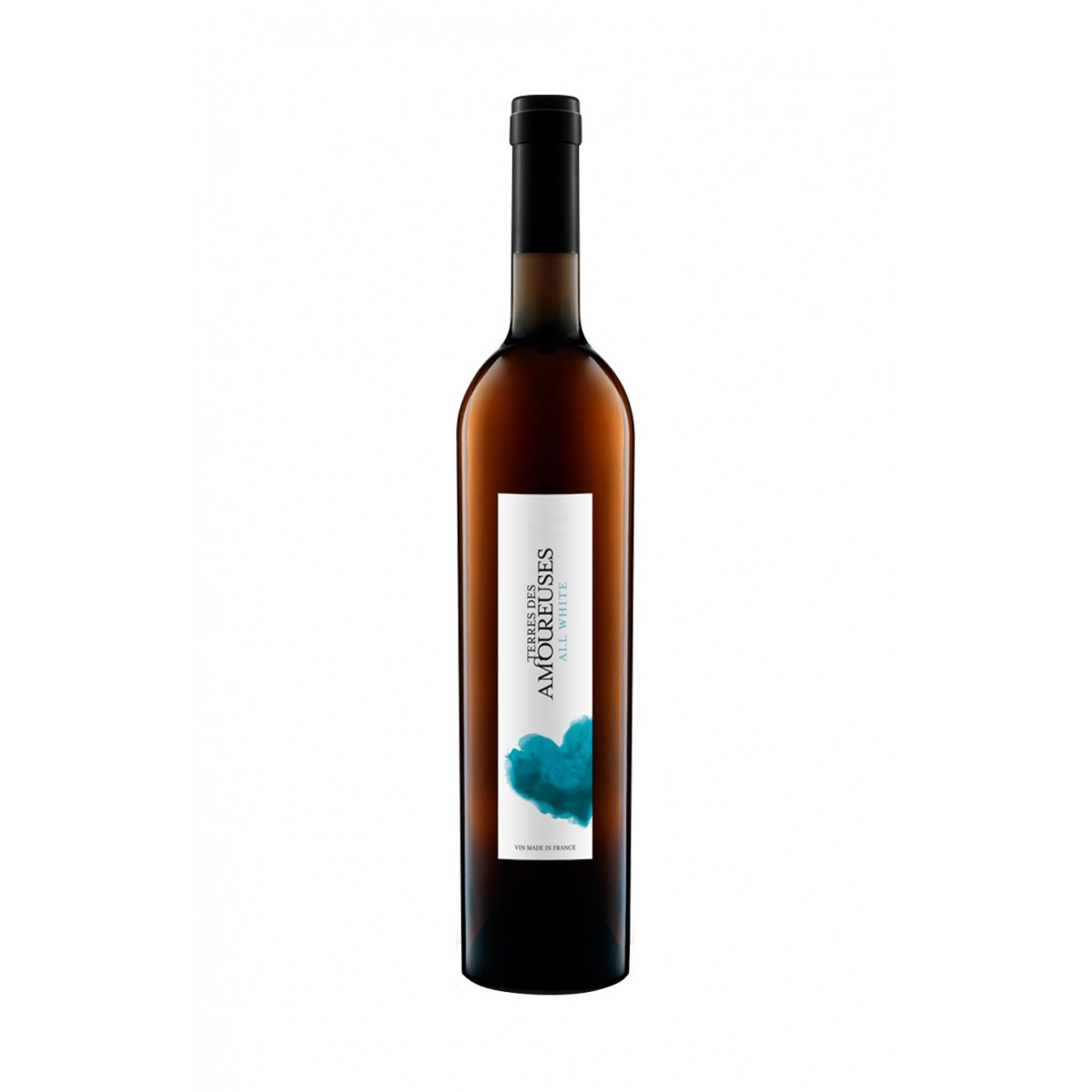 All White 2015 - Chateau Les Amoureuses