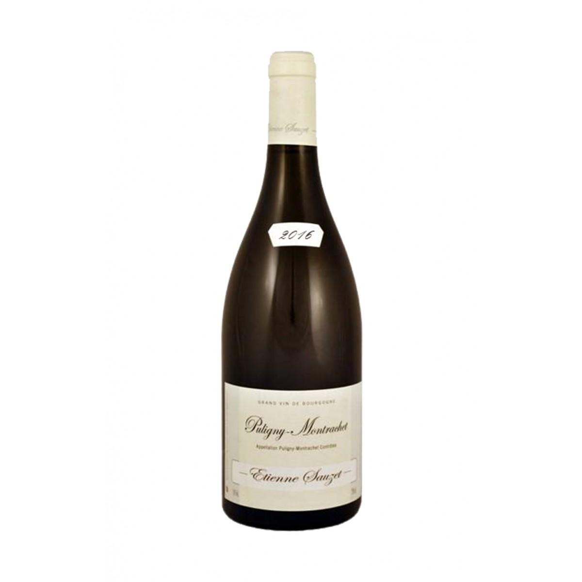 Puligny-Montrachet 2016 - Domaine Etienne Sauzet