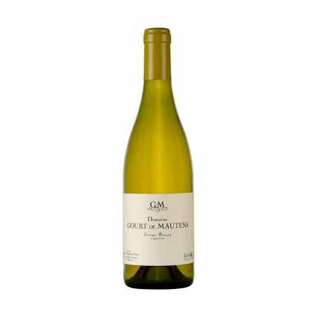 IGP Vaucluse Blanc 2015 - Domaine Gourt de Mautens