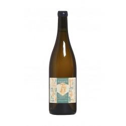 Bourgogne Blanc Le Vendangeur 2016 - Masque de Moor