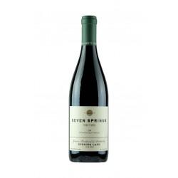 Seven Springs Pinot Noir 2014 - Evening Land Vineyards