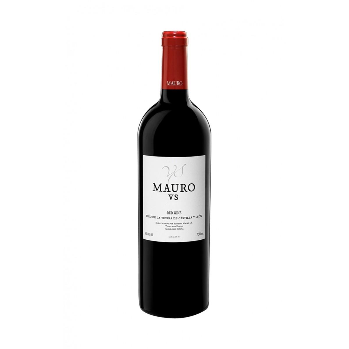 """Mauro """"VS"""" 2016 - Bodegas Mauro"""