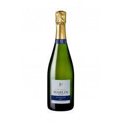 Champagne Cuvée Grand Cru - Harlin Père et Fils
