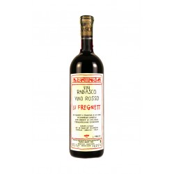 Lu Fregnett Rosso - Soc. Agr. Rabasco