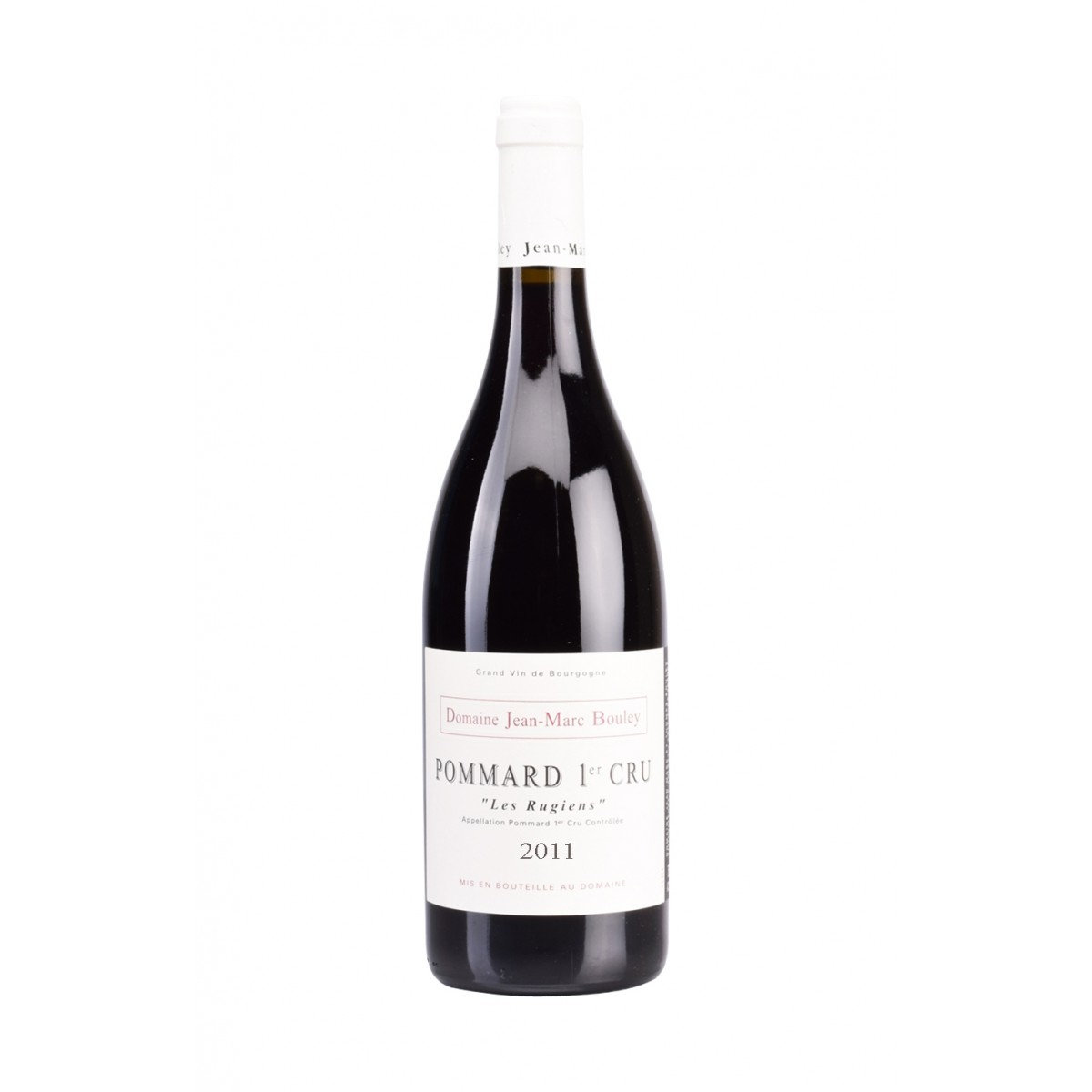 Pommard 1er Cru Les Rugiens 2011 - Domaine Bouley