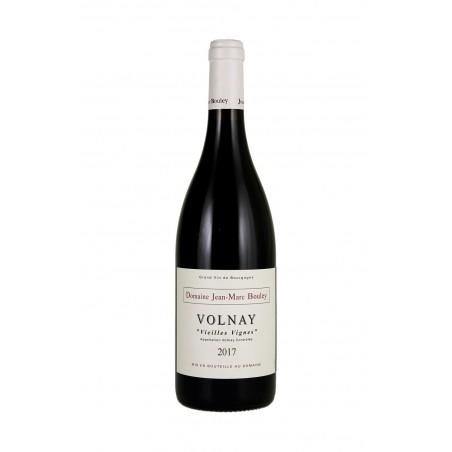 Volnay Vieilles Vignes 2017 - Domaine Bouley