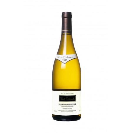 Bourgogne Aligote 2017 - Domaine Pernot Belicard