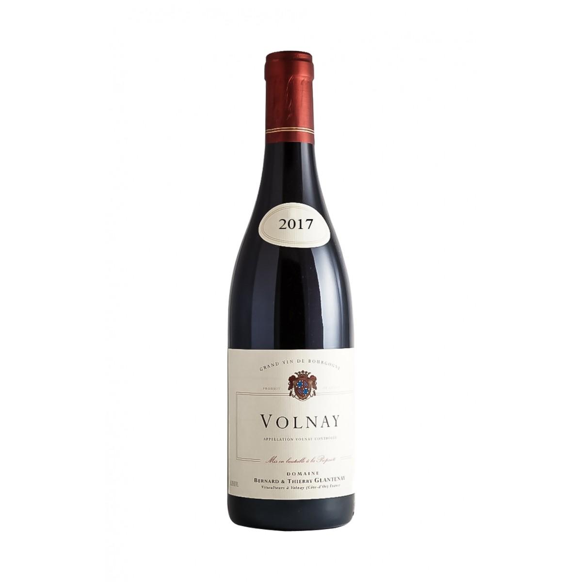 Volnay 2017 - Domaine Bernard et Thierry Glantenay