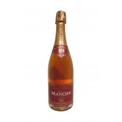 Champagne Brut Rosé - Florence Mancier