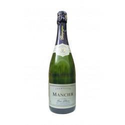 Champagne Brut Blanc de Blancs - Florence Mancier