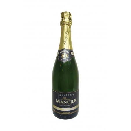 Champagne Cuvée Prestige Brut 'Millésime' 2012 - Florence Mancier