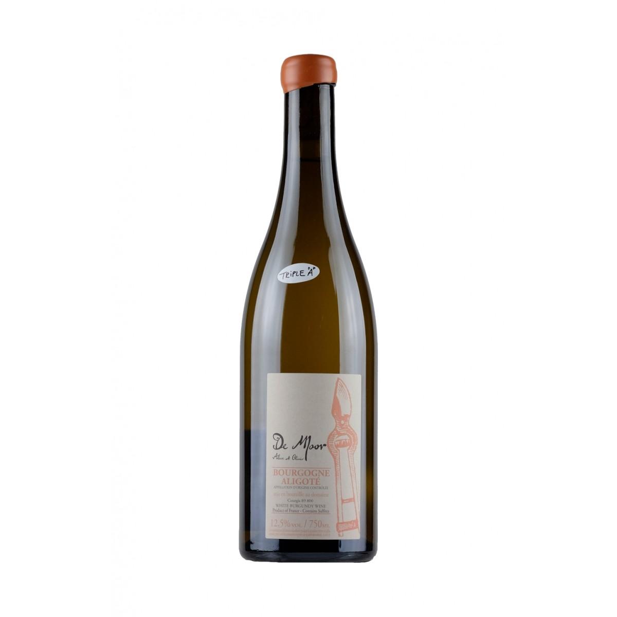 Bourgogne Aligotè 2018 - Alice et Olivier De Moor