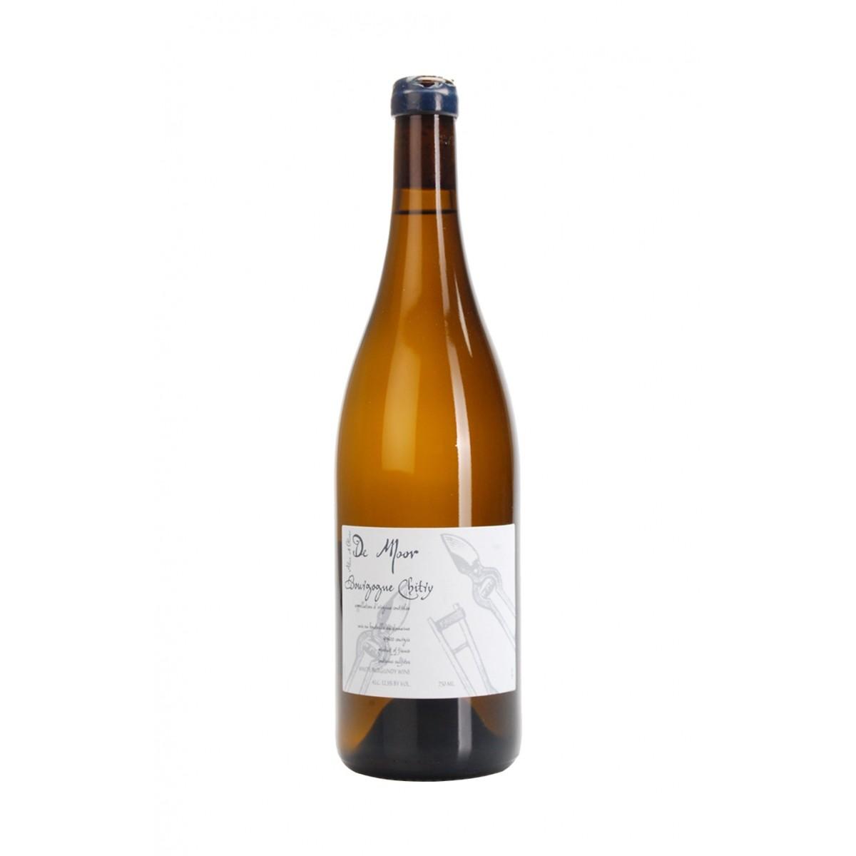 Bourgogne Chitry 2018 - Alice et Olivier De Moor