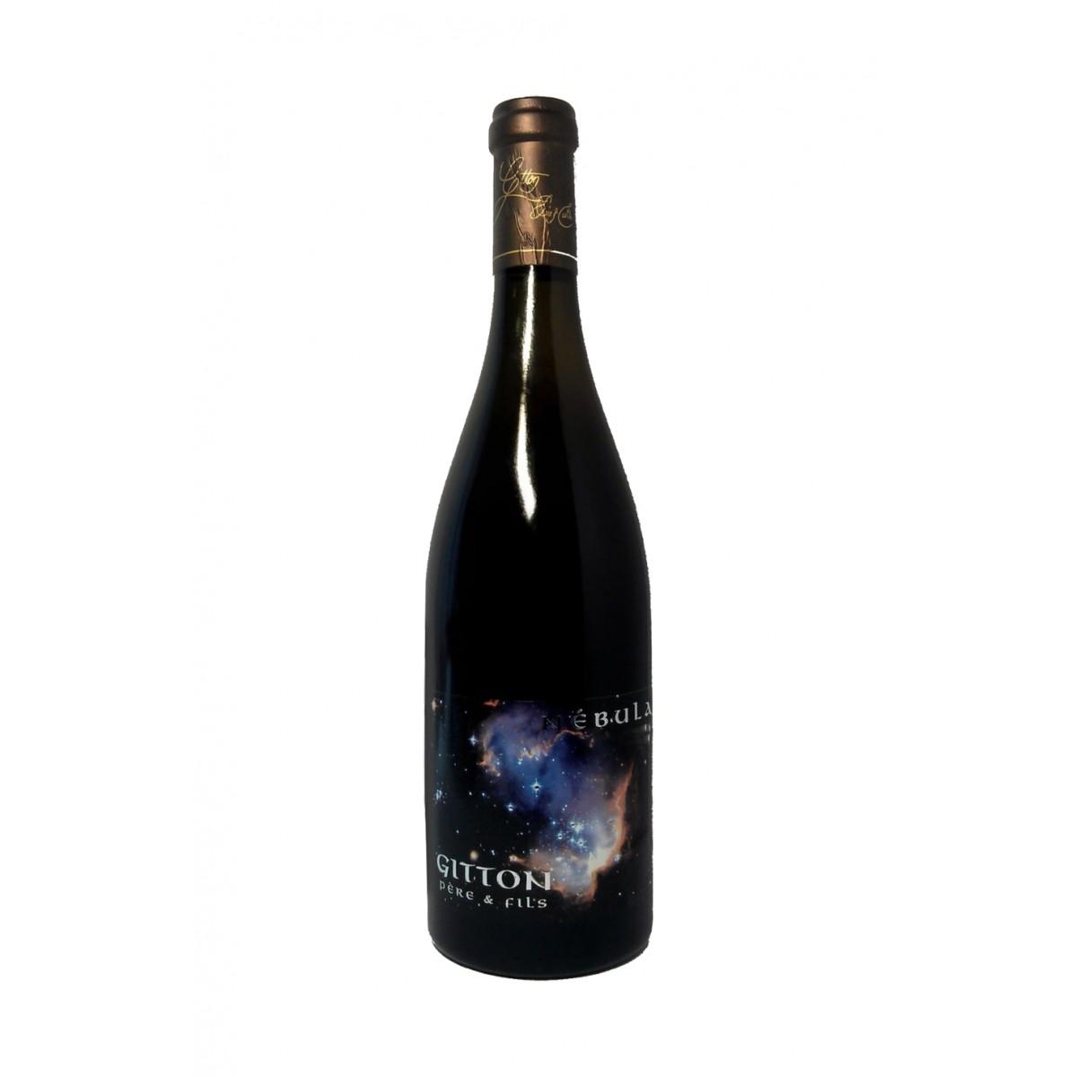Pouilly-Fumé Nebula 2015 - Gitton Père et Fils