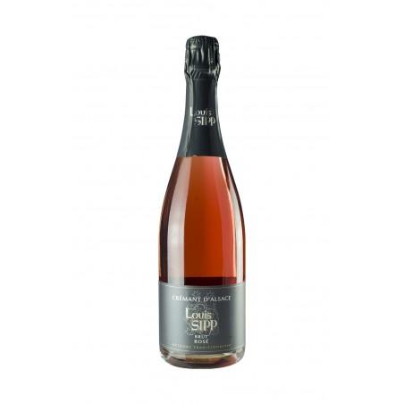 Cremant D'Alsace Rosè - Louis Sipp