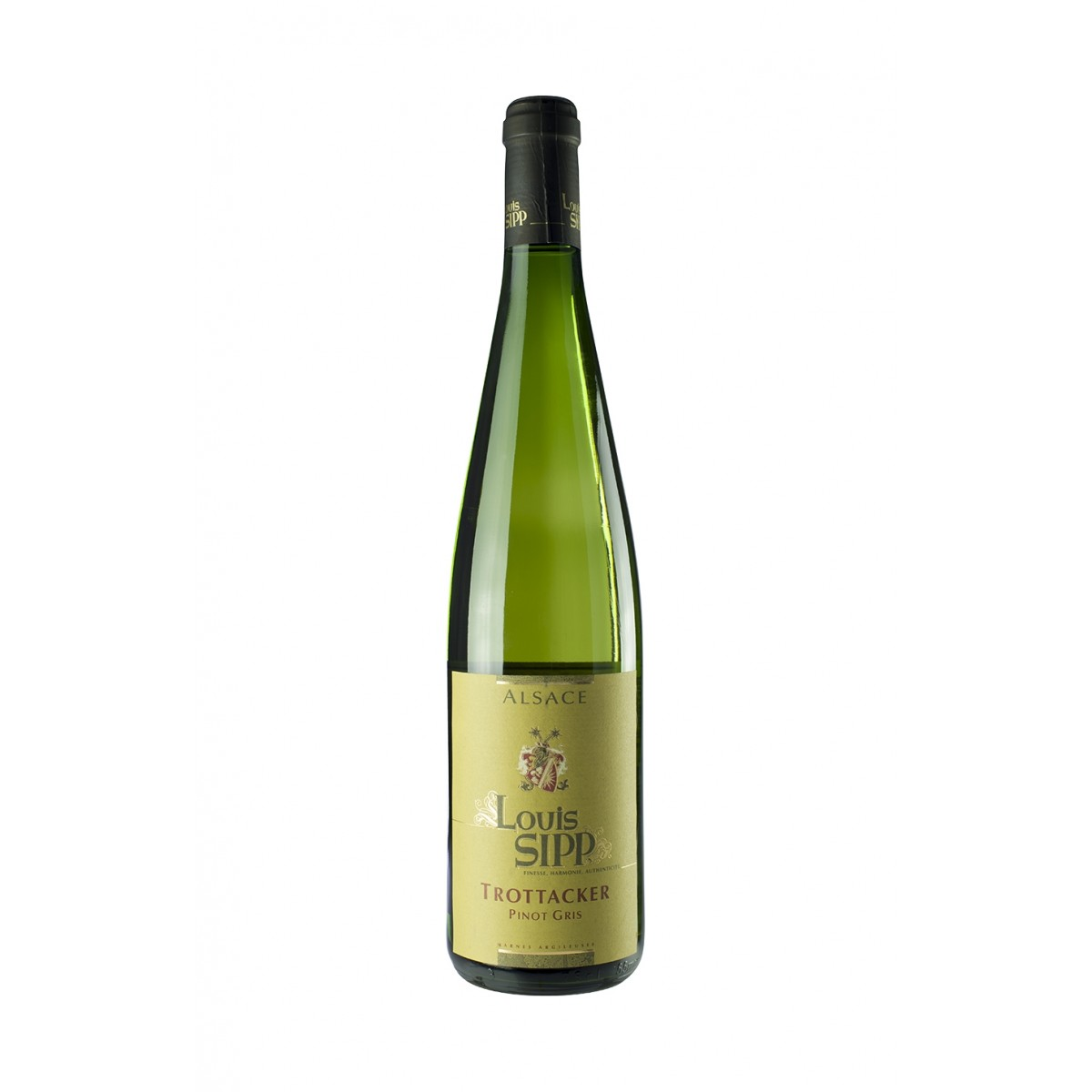 Trottacker Pinot Gris 2012 - Louis Sipp