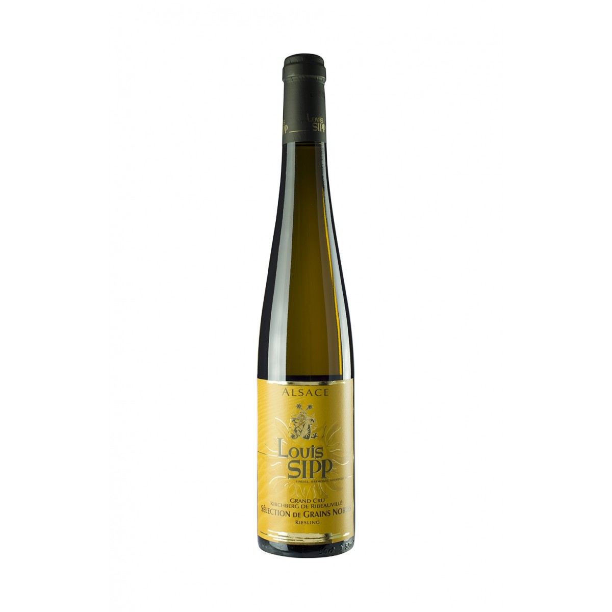 Riesling Kirchberg Grand Cru Selection de Grains Nobles 2006 - Louis Sipp