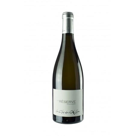 La Reserve Blanc 2013 - Le Clos du Caillou