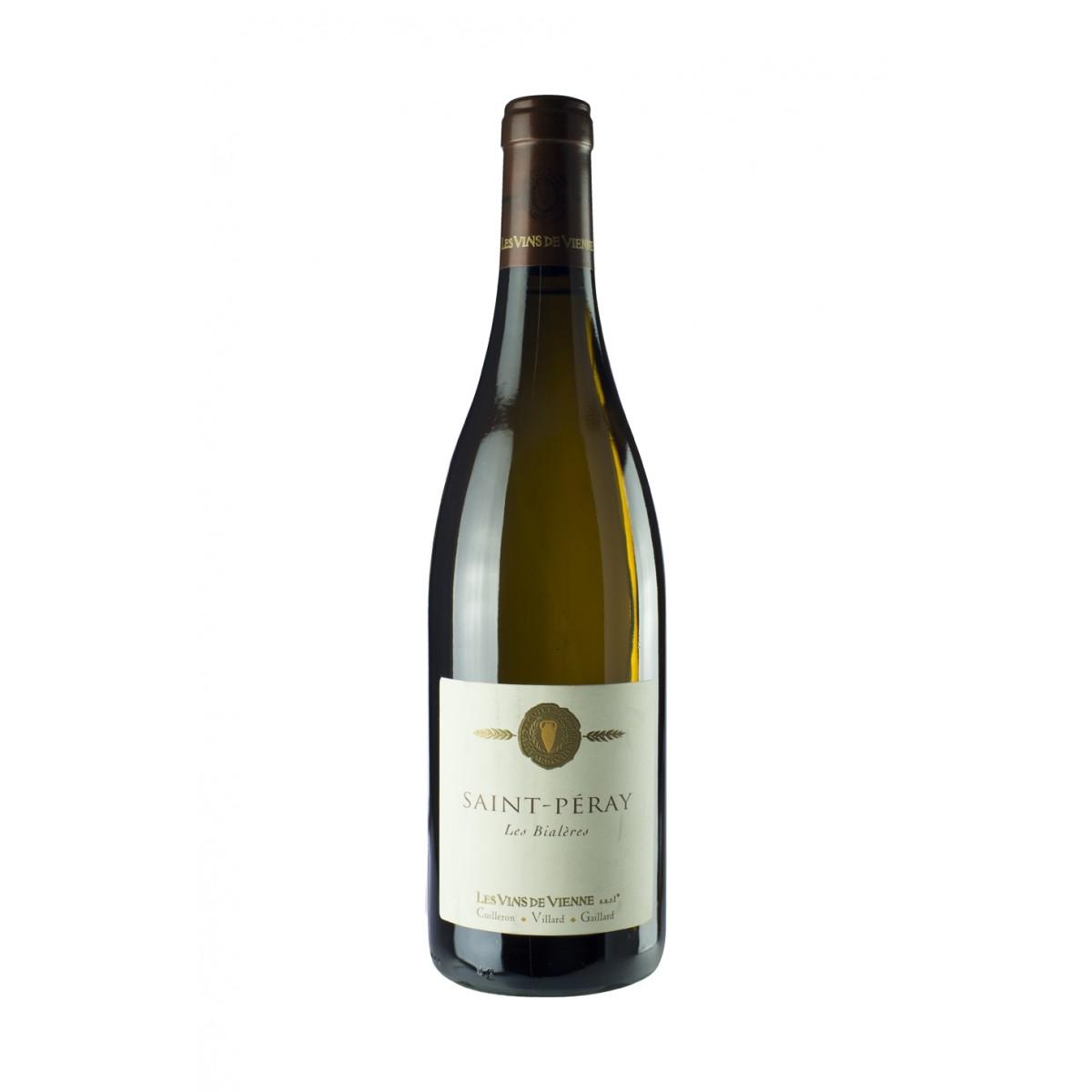 Saint-Peray Les Bialeres 2017 - Les Vins de Vienne