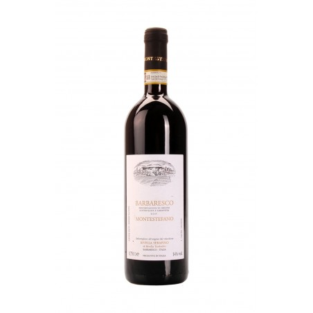Barbaresco Montestefano 2016 - Teobaldo Rivella