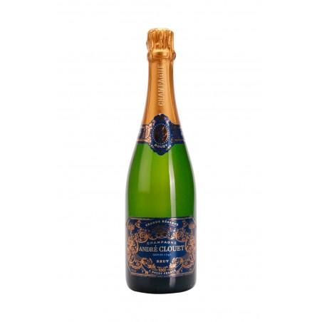 Champagne Reserve Grand Cru Brut -  Andrè Clouet