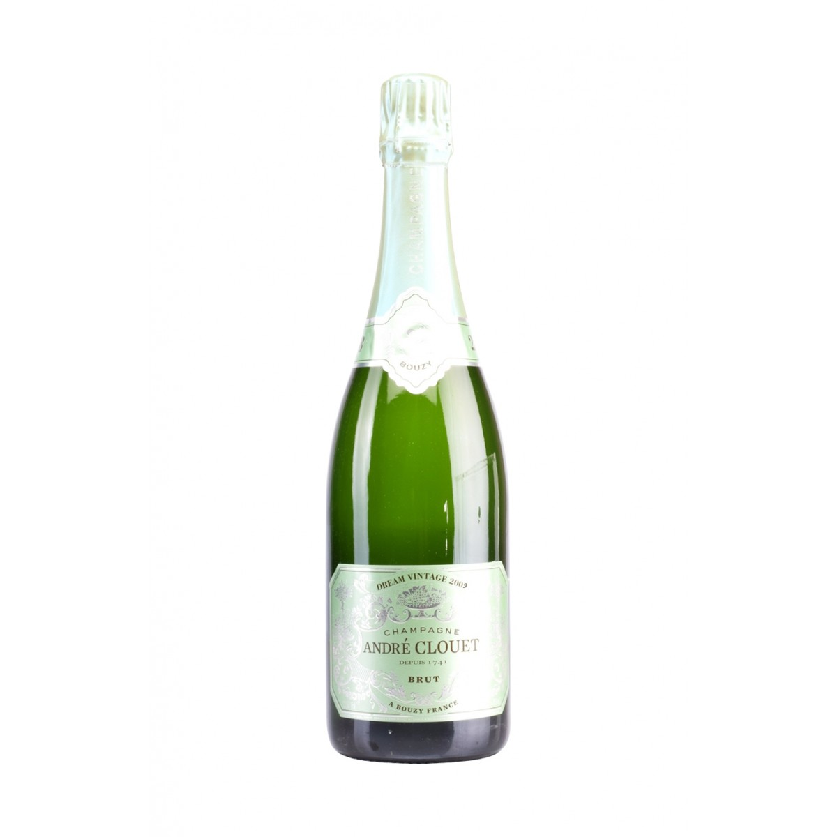 Champagne Dream Vintage Grand Cru Brut Millesime 2009 - Andrè Clouet