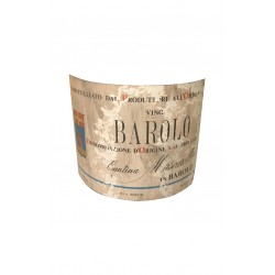 Barolo 1967 Magnum - Bartolo Mascarello