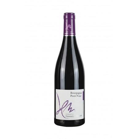 Bourgogne Pinot Noir 2018 - Domaine Heresztyn-Mazzini