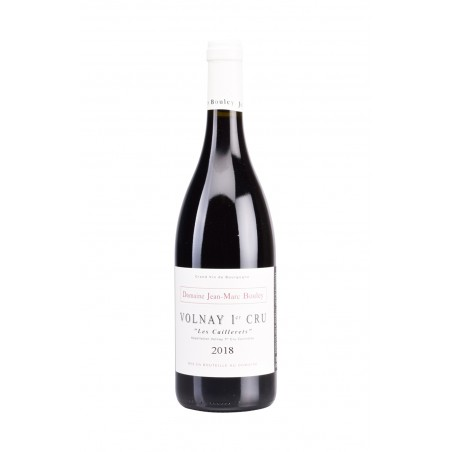 Volnay 1er Cru Les Caillerets 2018 - Domaine Bouley