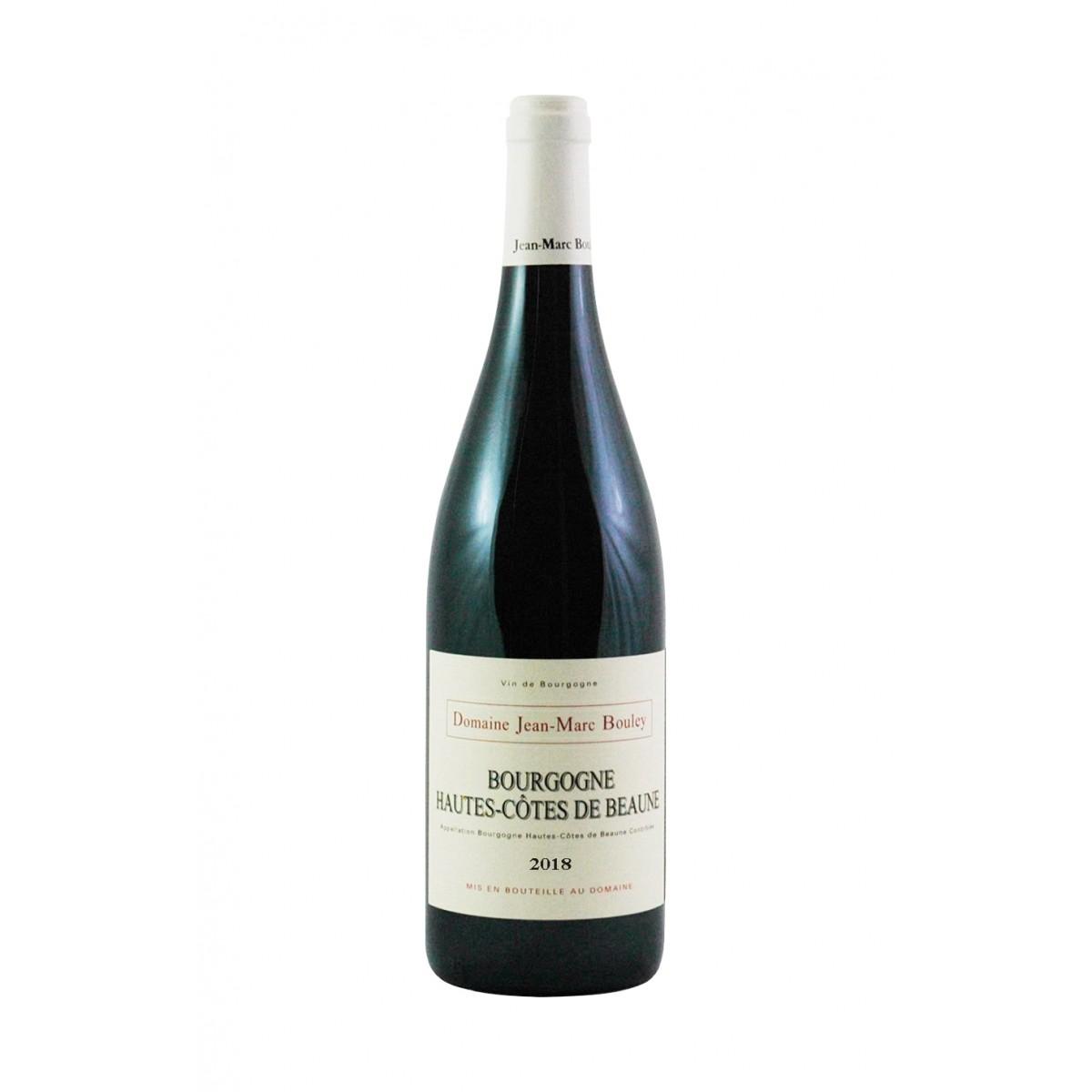 Bourgogne Hautes Cotes de Beaune 2018 - Domaine Bouley