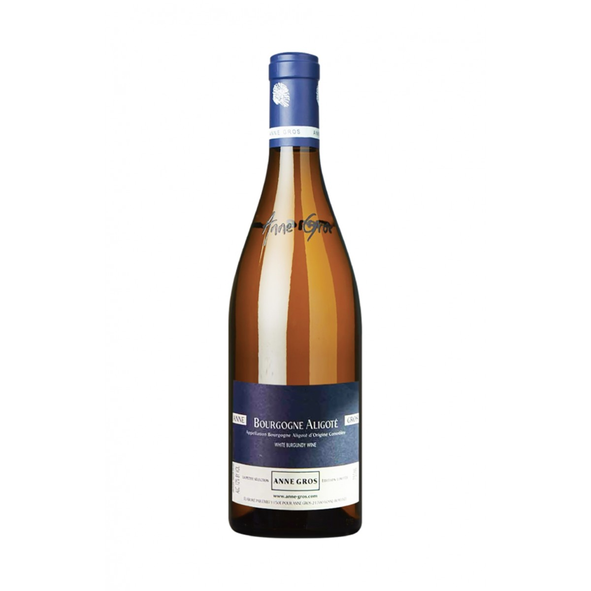 Bourgogne Aligotè La Petite Selection Edition Limitee 2018 - Domaine Anne Gros