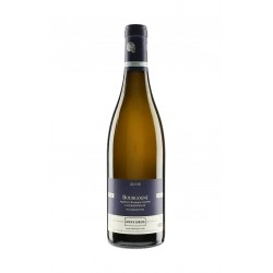 Bourgogne Chardonnay 2018 - Domaine Anne Gros