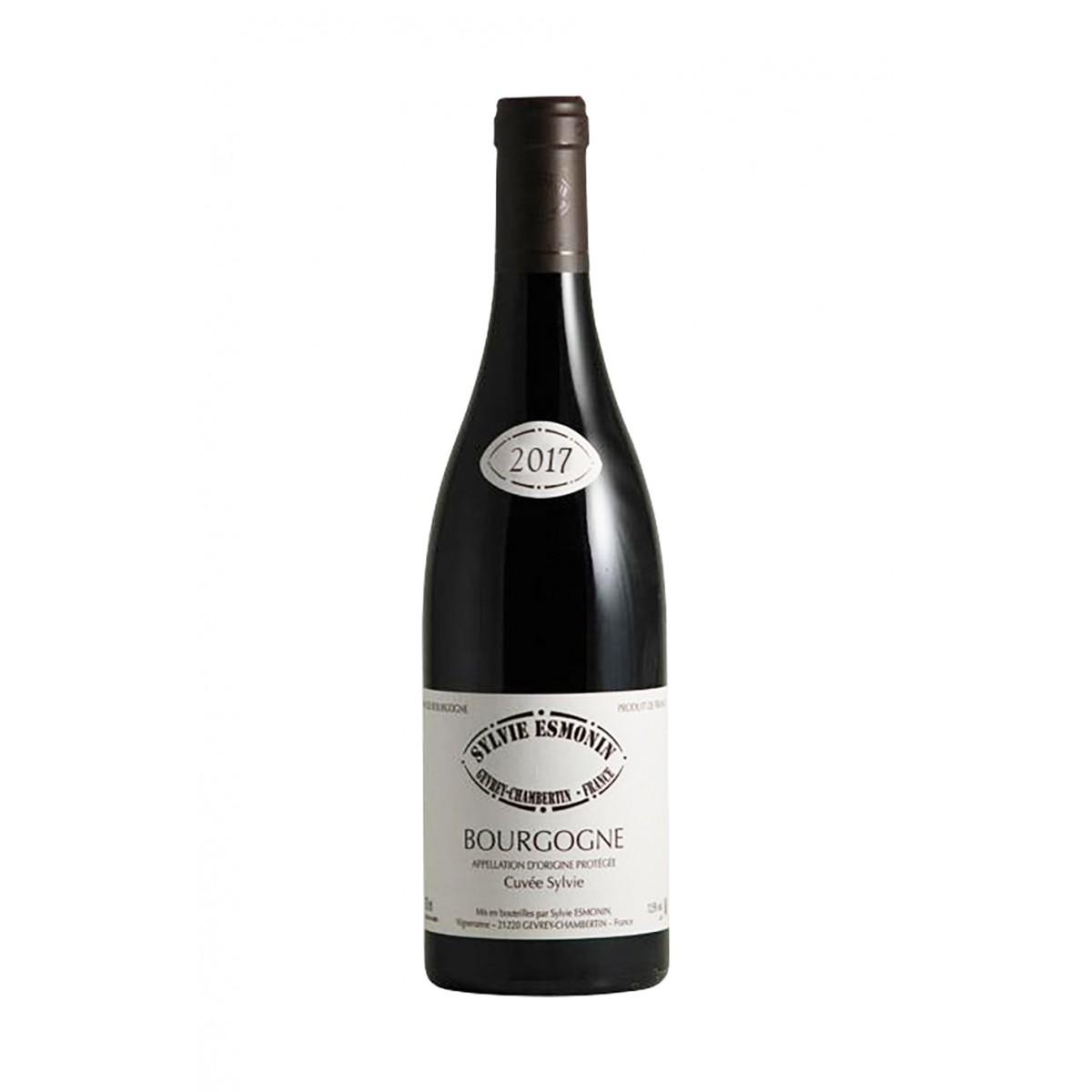 Bourgogne Rouge 2017 - Domaine Sylvie Esmonin