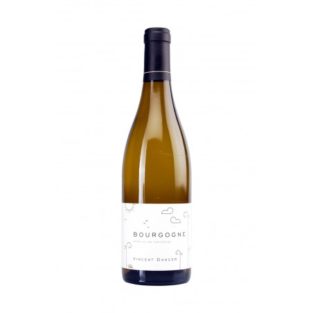 Bourgogne Chardonnay 2018 - Domaine Vincent Dancer